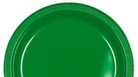 solid_tableware_green